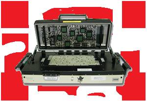 Functional Test Fixture – Agilent Platrform